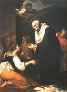 Święty Jan zKęt. Mózgowiec ogłębokim sercu