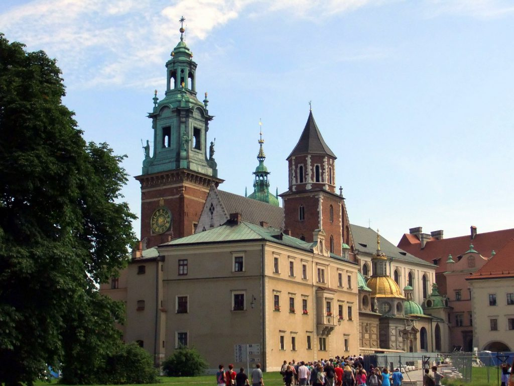 Święty Józef  - patron Krakowa