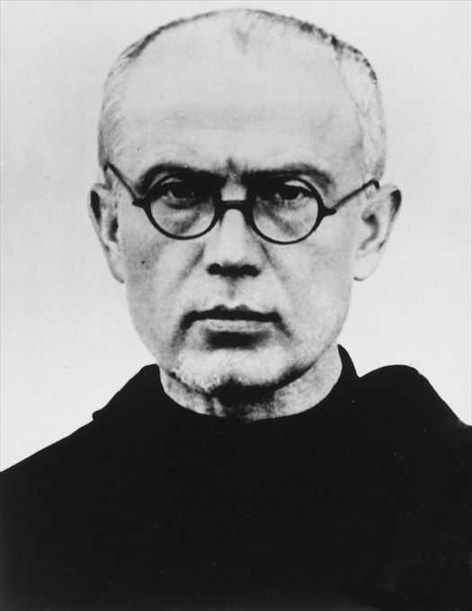 Święty Maksymilian Kolbe. Zwyczajny, niezwyczajny