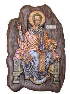 Święty Mikołaj Cudotwórca