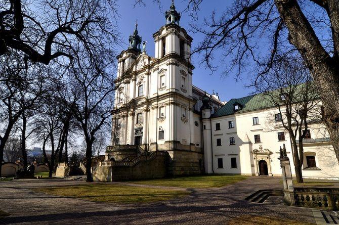 Święty Stanisław. Patron ładu moralnego
