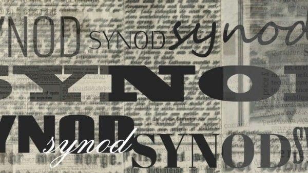 """""""Synod nie zmieni nauczania, słowa Jezusa i Pawła są jasne"""""""