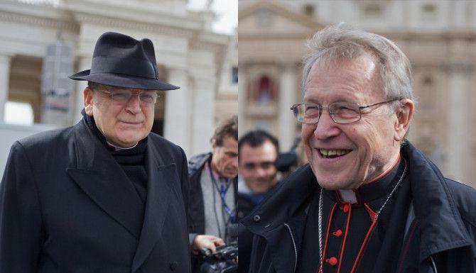 Synod podmuzyczkę świata?