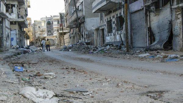 Syria: tysiące chrześcijan ucieka przed islamistami