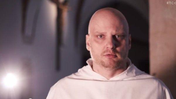Szustak OP: twój krzyż to droga do chwały