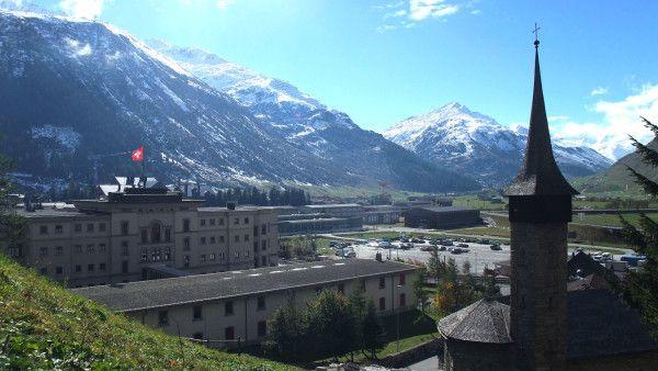 Szwajcarscy biskupi apelują, by powiedzieć NIE eugenice