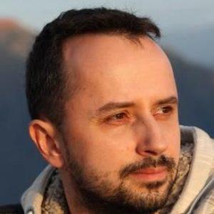 Szymon Babuchowski