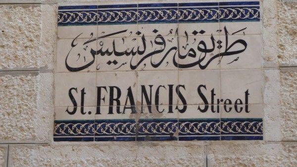 Tajemnicza wyprawa św. Franciszka