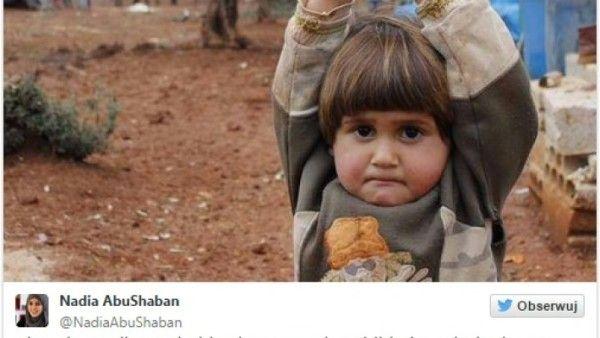 To zdjęcie poruszyło miliony serc na całym świecie