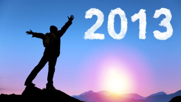 Top 2013 roku