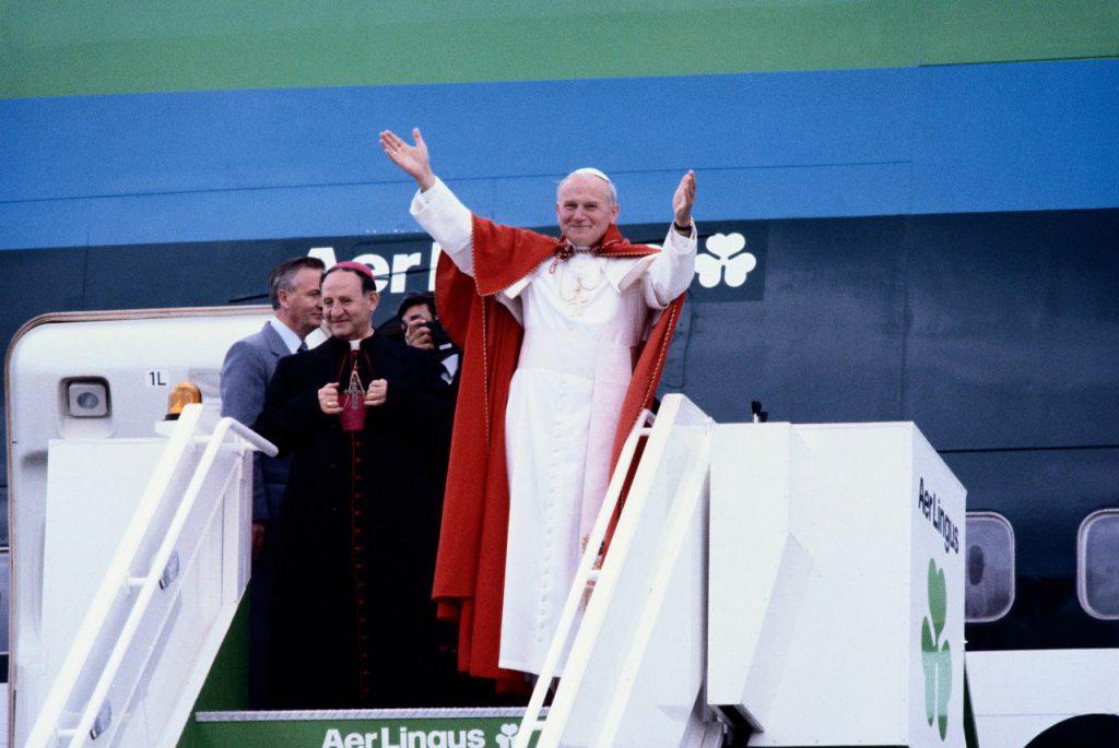 Trzeba było słuchać Papieża!<br />