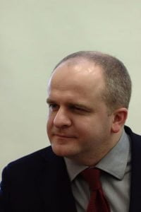fot. Aktron, Parlament Europejski