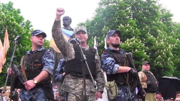 Ukraina: 80 osób zmarło z głodu