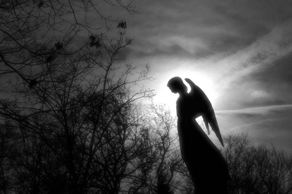 Upadek aniołów. 7hipotez