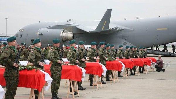 Uroczystości i modlitwy w 4. rocznicę katastrofy smoleńskiej
