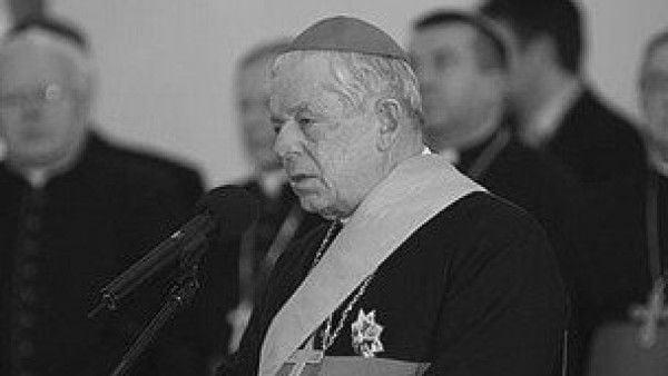 Uroczystości pogrzebowe Kardynała Józefa Glempa