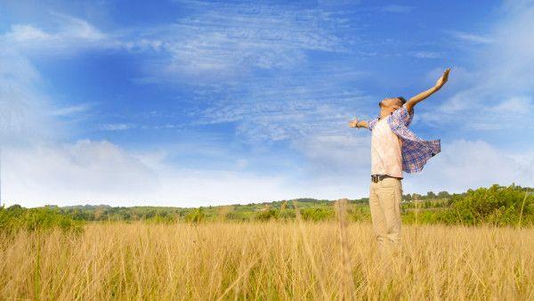 Uwielbienie - lek na nieskuteczne prośby