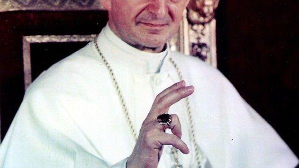 Uznano autentyczność cudu za przyczyną Pawła VI
