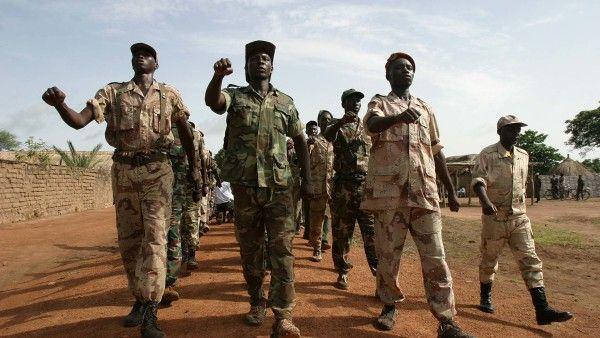 W Republice Środkowej Afryki porwano polskiego księdza