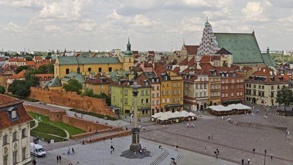 Warszawa coraz lepiej przygotowana przed ŚDM
