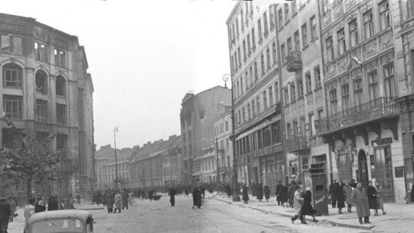 Warszawa: obchody 72. rocznicy akcji pod Arsenałem