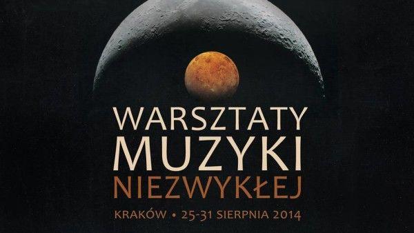 Warsztaty Muzyki Niezwykłej u krakowskich dominikanów