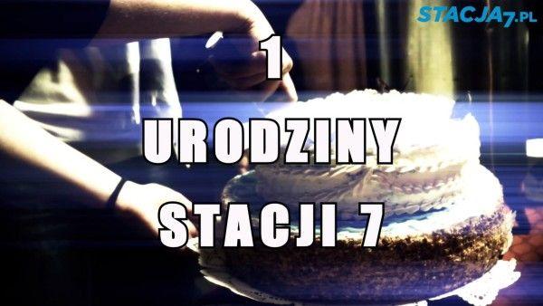 Warsztaty Stacji7: Trailer