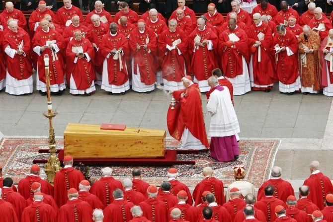 Watykan bez rewolucji