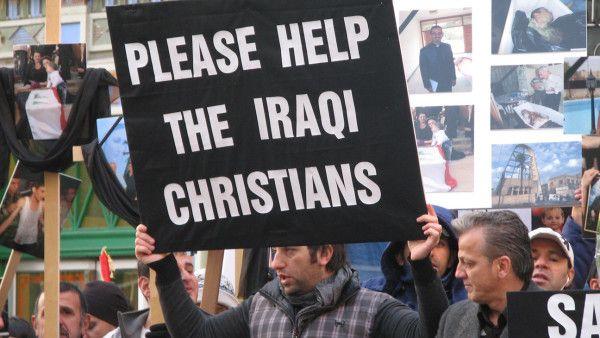 Watykan domaga się osądzenia sprawców ludobójstwa w północnym Iraku
