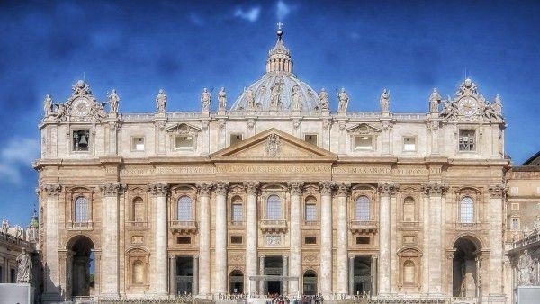 Watykan nie uznaje aneksji Krymu