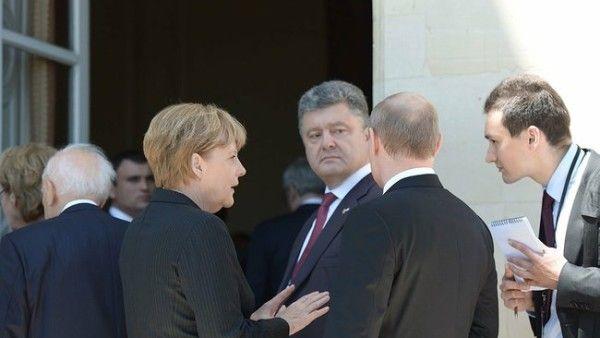 Weigel: z agentami reżimu Putina nie można prowadzić dialogu