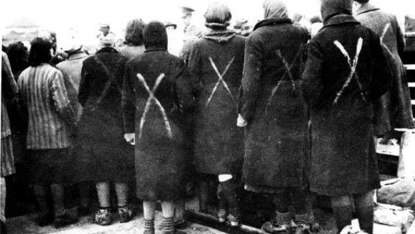 Wiara i solidarność - siłą Polek w obozie Ravensbrück