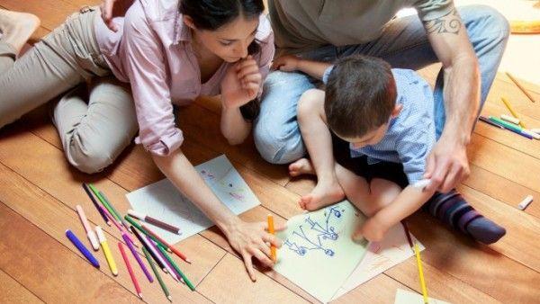 Większość Polaków dobrze wspomina dzieciństwo