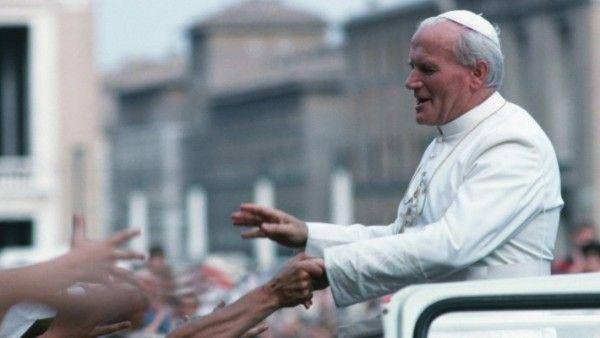 Wielki Post ze Świętym Janem Pawłem II - rekolekcje SMS