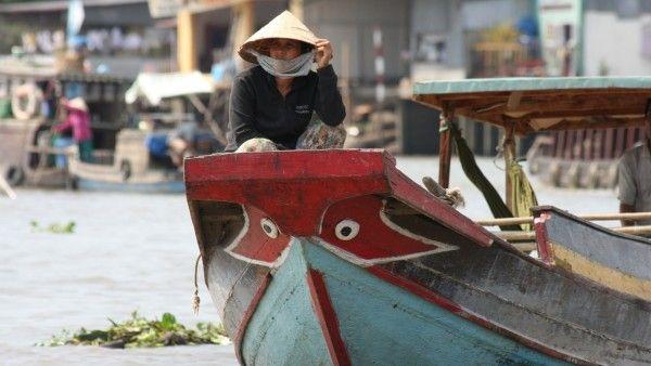Wietnam: łamanie praw człowieka
