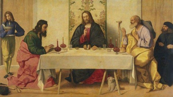Wino świętego Jana