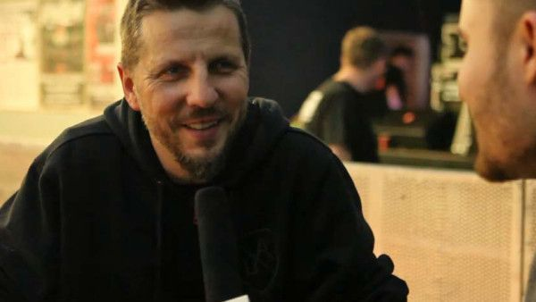"""Wywiad z Robertem """"Litzą"""" Friedrichem"""