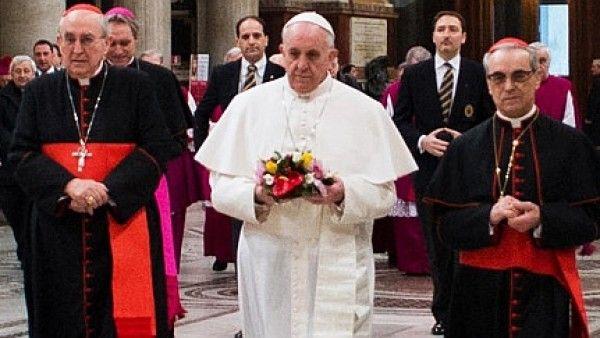 Wywiad z Szymonem Hołownią po wyborze papieża