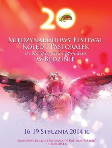 XX Międzynarodowy Festiwal Kolęd iPastorałek