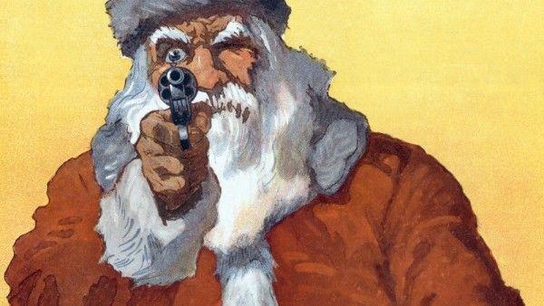 Zabić Boże Narodzenie. Poradnik