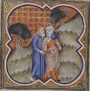 Zakochany prorok
