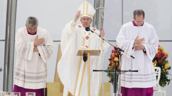 """Ziemia Święta: """"rodzinne"""" przygotowania do papieskiej wizyty"""