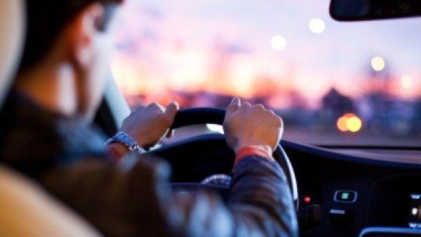 Zjechać z autostrady