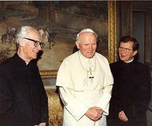Zmarł Kardynał Stanisław Nagy: wspierał Papieża swoim doświadczeniem