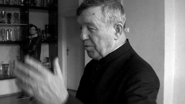 Zmarł ks. Henryk Surma CM – kapelan Cracovii