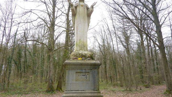 Zmarł ostatni świadek objawień w Beauraing
