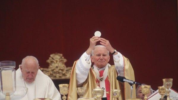 Zróbmy Papieżowi prezent!