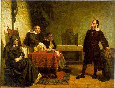 10 faktów wsprawie Galileusza