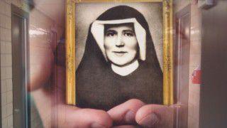 Relikwie św.s. Faustyny naKaraibach!