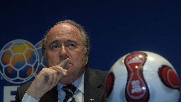 FIFA korupcja